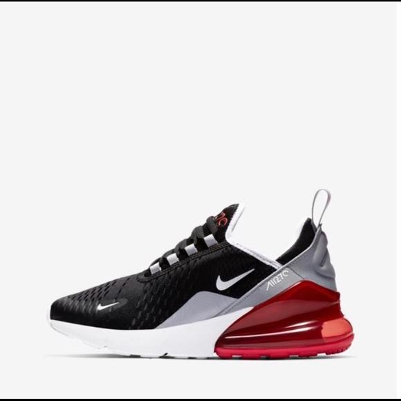Nike Shoes | Boys Nike Air Max 27 Size